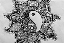 Henna ♥