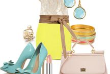 Outfit Inspiration  / My Polyvore creations - fashion & outfit inspiration