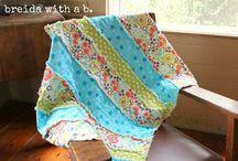 Quilts / by Michelle Kile Hamilton
