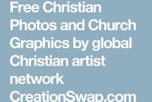 Church - Social Media