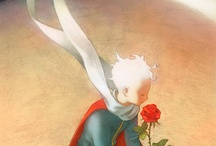 Illustration - Principezinho