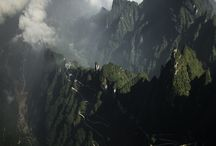 mountainsssss