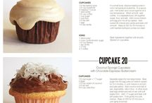 Cupcakes / Everything Cupcakes
