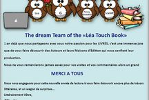 lea touch book concours