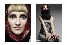 BUFFS / Accessories collection autumn-winter 2015-2016 scarves buffs baffs fashion style