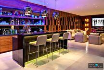 modern bars - blair atholl