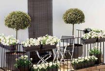 paisajismo balcon
