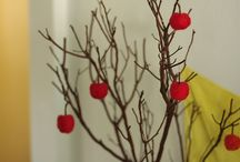 Fall things ~ Herbstdinge.