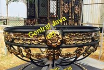 Pintu klasik / CENTRAL JAVA ART. specialists working on classic wrought iron. also accept orders wrought iron ornaments cast alluminium. competitively priced accept special orders in both the city and outside the city also received an order Export. with a wide range of different ornamental motifs. also special order. with experts who are creative and innovative tlpn. +6287878252728 PIN bb. 54ECB664 WhatsApp. 085945443684 email: centraljavaart.cj@gmail.com jakarta. Indonesia