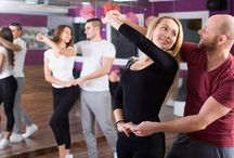 Dance Classes / 0 / by NIC Workforce Training Center
