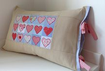 Arts and crafts - Home sewn / by Louisa Higgins