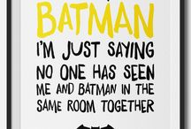 •Batmanroom•