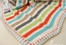 Crochet-Stripes & Ripples / by Lori Duncan