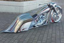 Harley Davidson specials