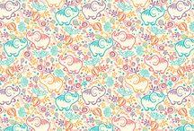 Fabrics I LOVE / by TardisBlueWings
