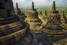 Oude beschavingen 5 / Indonesië
