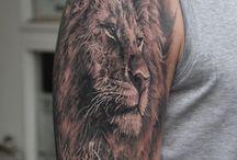Tattoo Lukasart