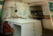 Kitchen / by Scott Buday