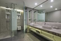Bathrooms / banyolar