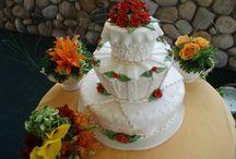 cakes I like / Interesting and beautiful cakes, wedding cakes, birthday cakes