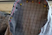 Sew Nice! / by Jai Charl Matura
