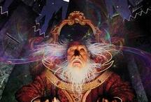 mystical/mythical
