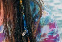 Jaz PhotoShoot / Indian Boho