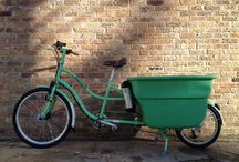 MADSEN customers go electric / by MADSEN Cycles