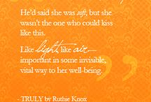 Loveswept Quotes / Love quotes straight from our Loveswept original ebooks.