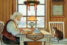 Weihnachtsmotive