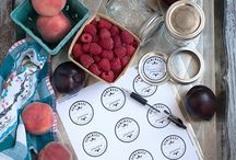 Preserves inspirations