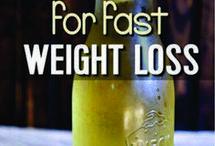 Healthy drinks stuff
