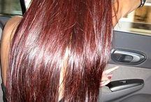hair color i really like and wanna try / by Rebecca Behrhorst