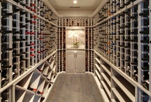 Wine Cellars / Featuring a wide variety of wine storage units, and cellar designs from properties represented by Hilton & Hyland