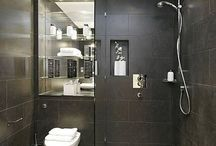 Bathroom / Doing up the bathroom