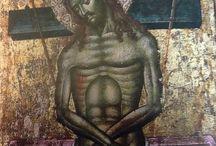 Ιερά Μονή Αγίου Στεφάνου Μετεώρων.