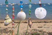 Seashell projects / by Varsha Shamabhat