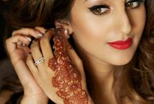 Asian wedding ideas / Colourful Asian weddings
