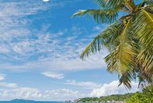 African Island Seychelles / Learn more about Africa and its beautiful Islands