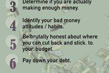 financial advise