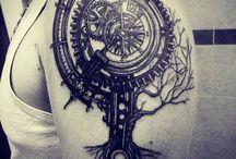 My tattoo*