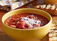Soup / Mmmmmm, soup...