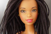 All About Dolls / Awesome doll items that I've found on the interwebs!