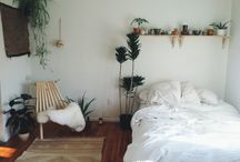 inspiration for room/decorating