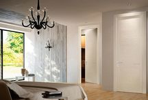 Doors and Windows / Can a door or a window be also beautiful? of course yes, thanks to the newest technologies, fixtures now perfectly match design and extrem termal insolation