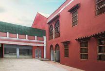 Bellas Artes Cartagena / Proyecto de Restauración en el Centro Histórico de Cartagena, Colombia
