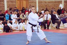 Rudy Karate