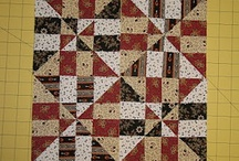 quilt block / by Kathy Edwards Roloff
