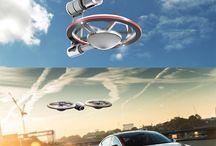 cctv drone