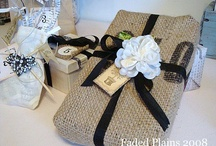 Gift Wrapping / by GoodRecipesOnline.com
